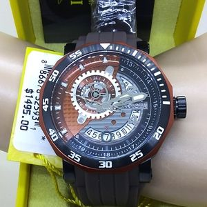 Weekend sale, 1 IN STOCK-Invicta $1,495 Automatic